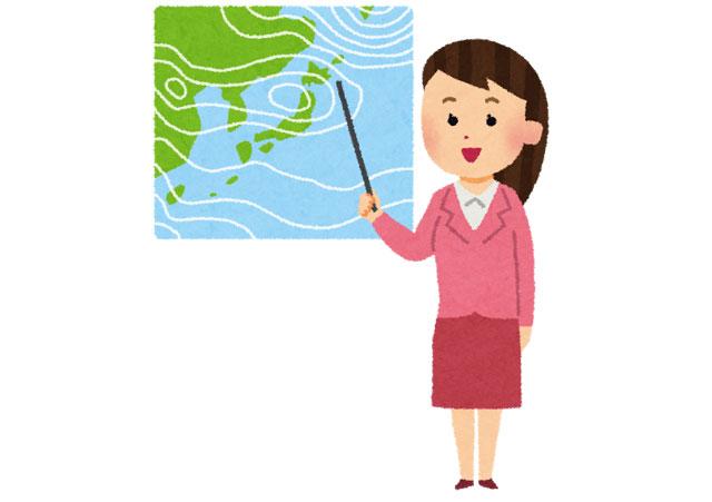 新人・阿部華也子さんも人気!さわやかな朝の顔『めざましテレビ』お天気キャスターの顔ぶれと選ばれる条件