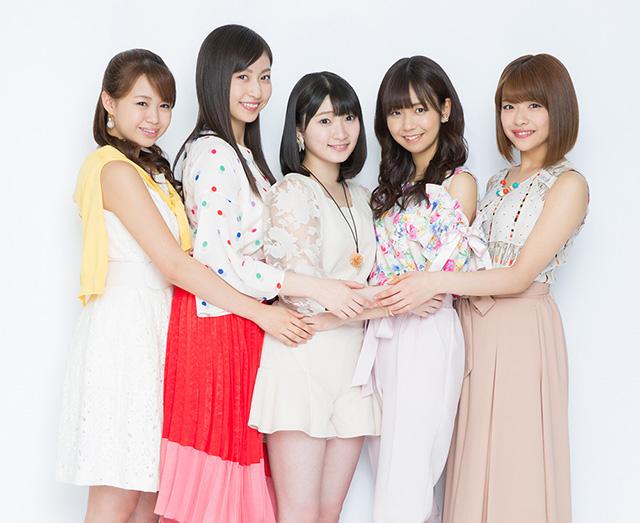 """℃-uteに続くのはこのグループ  Juice=Juice、東京女子流、TPD…次世代""""実力派パフォーマンスグループ""""に注目"""